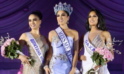 Reporta Salud 15 concursantes de Miss México contagiadas de Covid-19
