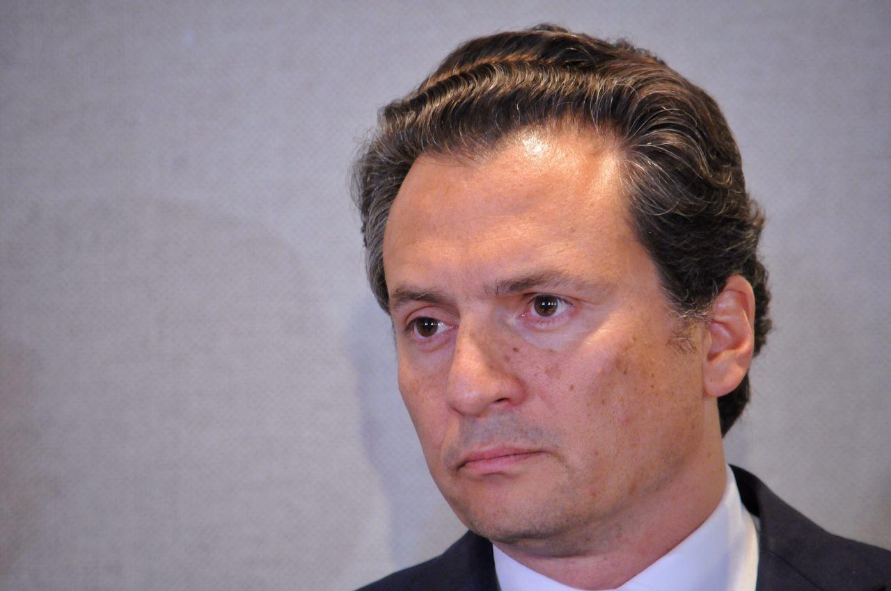 Presenta la UIF sexta denuncia contra Emilio Lozoya