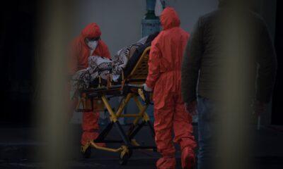 Reporta Salud 236,331 muertes por Covid-19 en el país