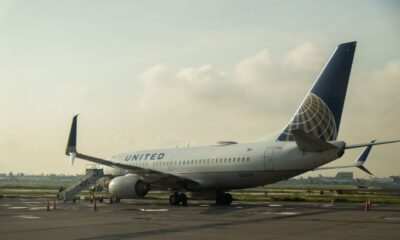 Reportan retrasos en vuelos del AICM; EU, responsable, señala México