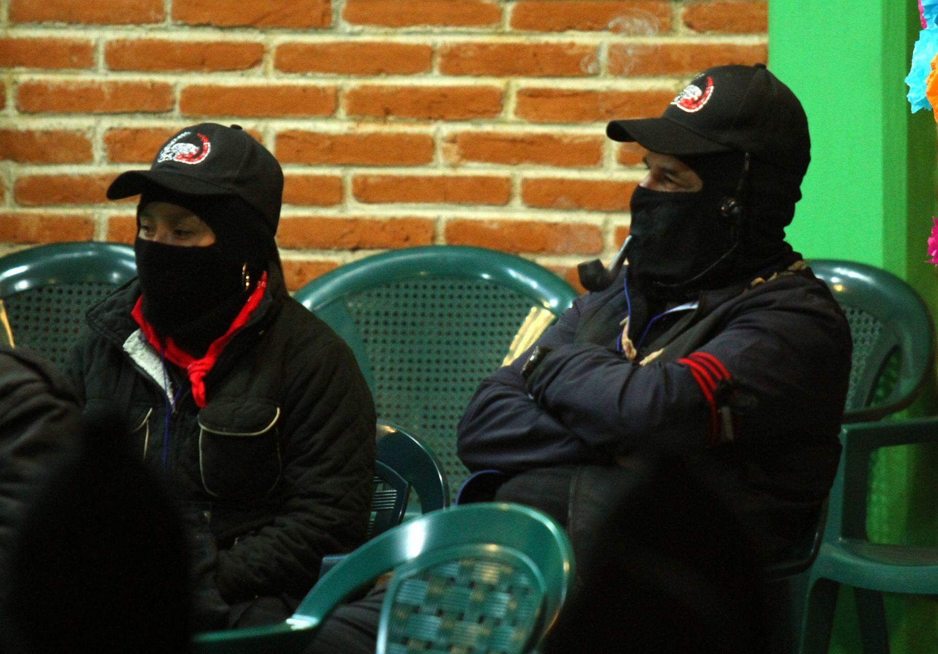 EZLN: sí a la consulta y sí a la pregunta del próximo 1 de agosto