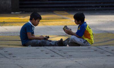 Alertan que videojuegos son una vía para caer en redes de trata de personas