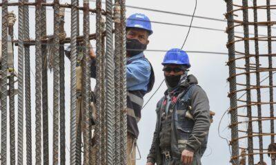 Aumenta empleo en primer semestre del 2021, reporta el IMSS