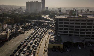 Impone EU cierre fronterizo con México hasta 21 de agosto