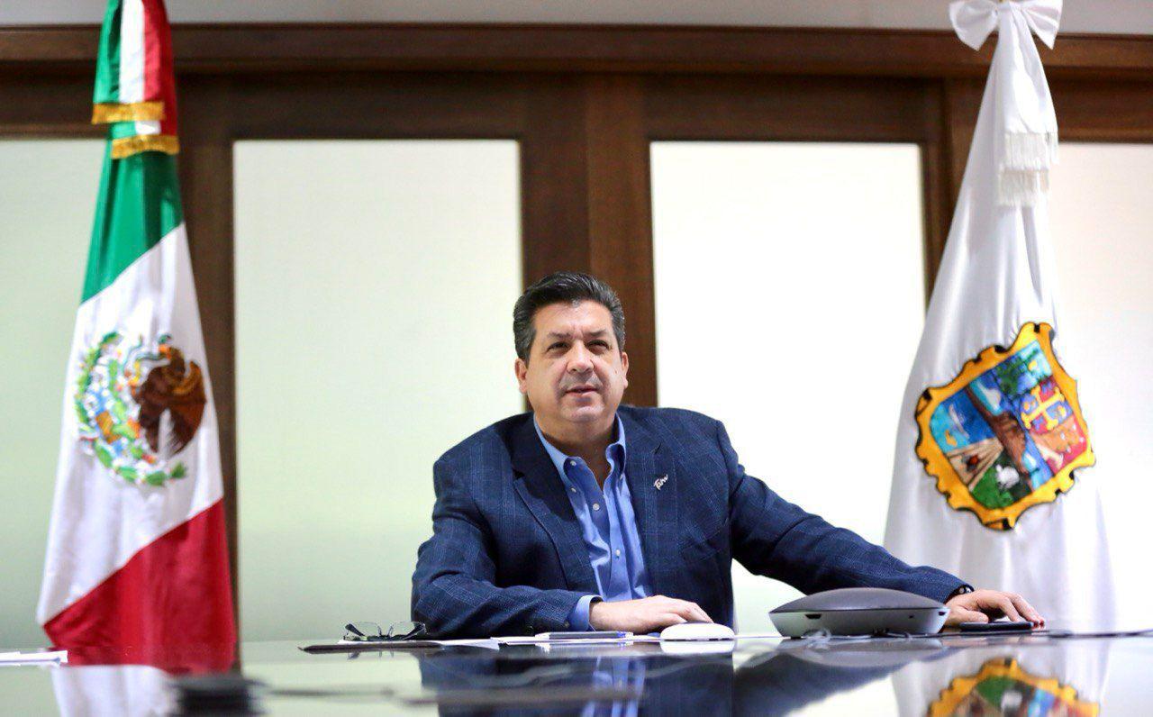 Juez vincula a proceso a empresario ligado con García Cabeza de Vaca
