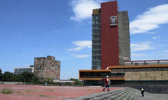 Volverá UNAM a clases presenciales tras tres semanas en semáforo verde: Graue