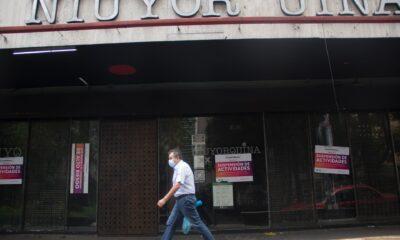 Gobierno de la Cdmx llega a acuerdo para reabrir bares y antros