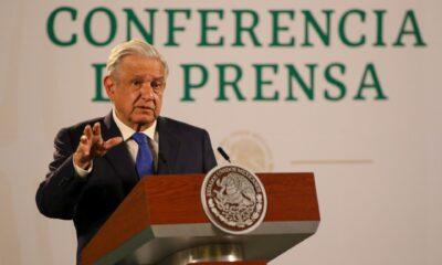Anuncia AMLO reforma para compactar funciones en el gobierno