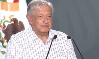 """Poder Judicial """"está podrido"""" y al servicio de grupos de interés, cuestiona AMLO"""