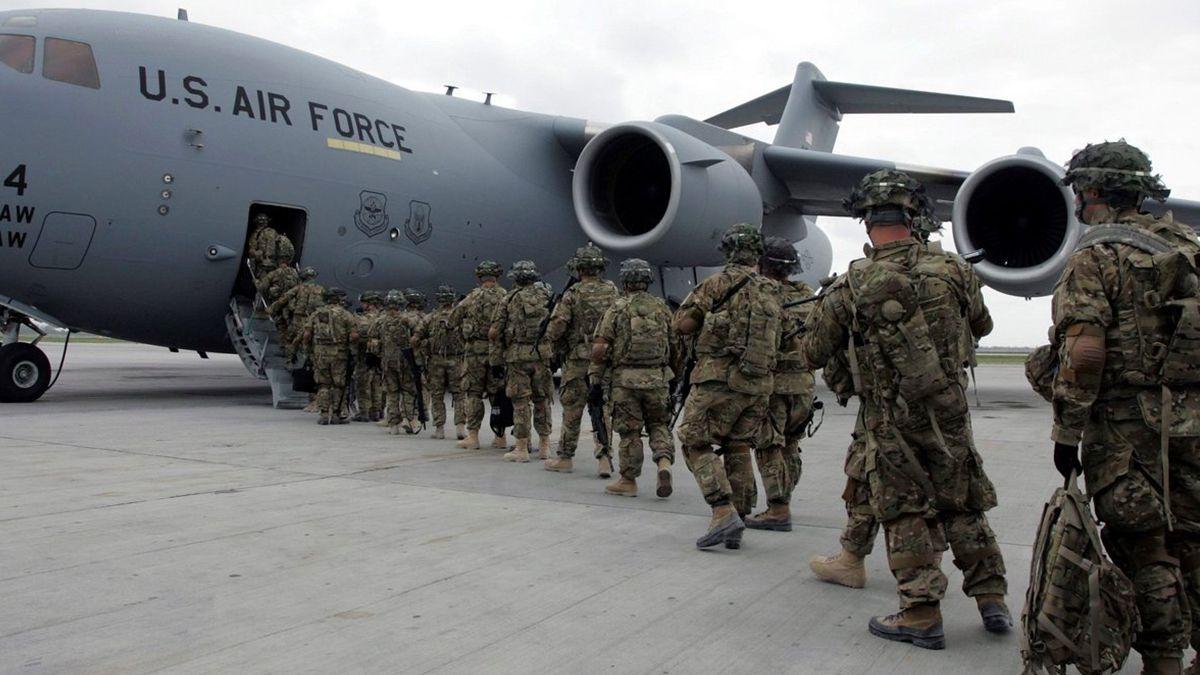 Completa EU retiro de fuerzas armadas de Afganistán