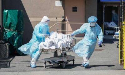 EU, en su peor momento de Covid-19; vacuna ayuda a no saturar hospitales