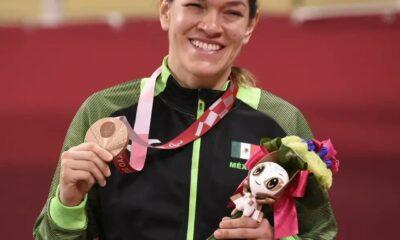 México en Paralímpicos supera a México de Olímpicos; logran 7 medallas