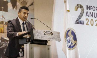 Inicia UIF investigación contra fiscal de Guanajuato