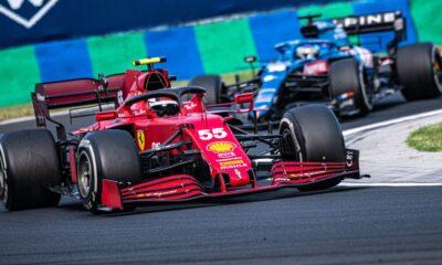 Cancela Japón Gran Premio de la Fórmula 1 por pandemia