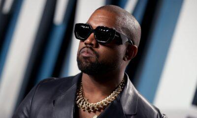 Presenta Kanye West 'Donda', décimo álbum de estudio