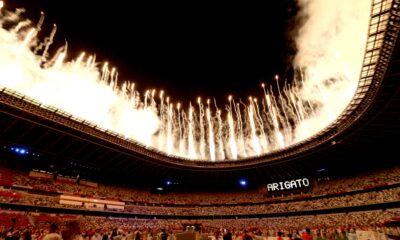 Finalizan Juegos Olímpicos de Tokio; Francia da bienvenida al evento para 2024