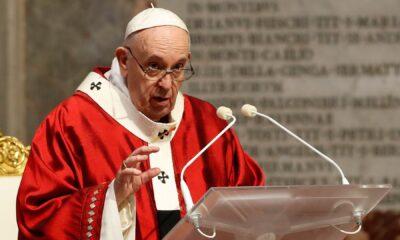 Pide Papa ayuda internacional tras terremoto de Haití; suman ya 724 muertos