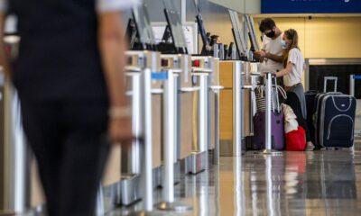 Impone UE restricciones de viajes no esenciales a Estados Unidos