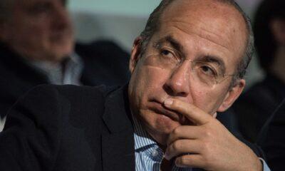 Calderón presume a AMLO medallas olímpicas obtenidas en su sexenio
