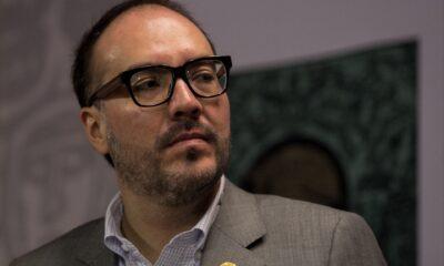 Pide Mauricio Toledo licencia indefinida a horas de que la Cámara discuta su desafuero