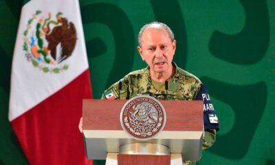 """Ofrece disculpas Marina al Poder Judicial tras considerarlo """"enemigo"""""""