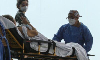 Reporta Salud 258,491 muertes por Covid-19, 326 más en 24 horas
