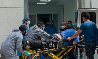 Reporta Salud 254,466 muertes por Covid, 940 más en 24 horas