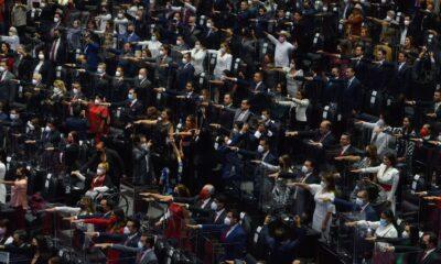 Instala Cámara de Diputados la 65 legislatura