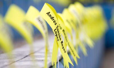 ONU-DH pide atender derechos de víctimas de desaparición forzada