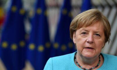 Angela Merkel deja cancillería alemana; se va tras 16 años