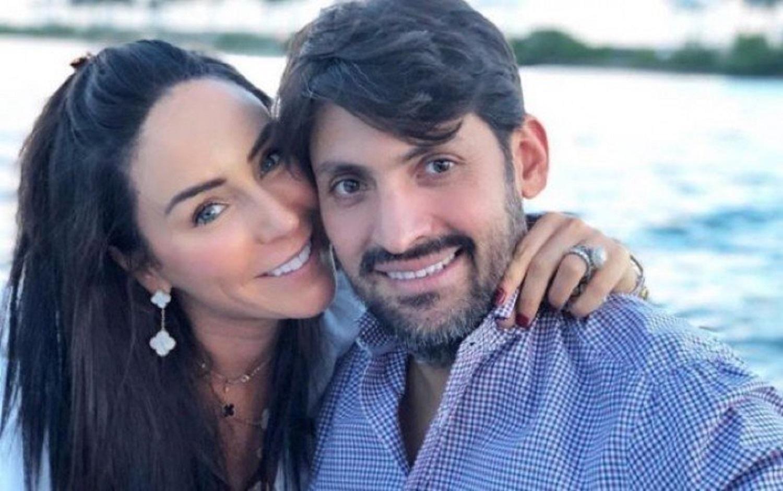 Giran orden de aprehensión contra Inés Goméz Mont y su esposo