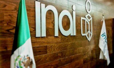 'Hackean' plataforma de información del INAI