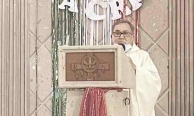 Propone sacerdote matar a las mujeres que aborten