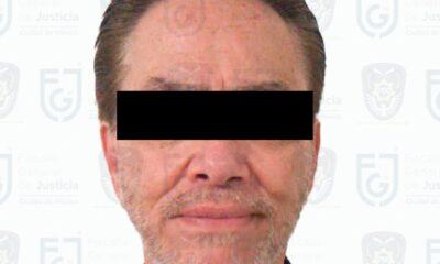 Dictan prisión preventiva a Alejandro del Valle, presidente de Interjet