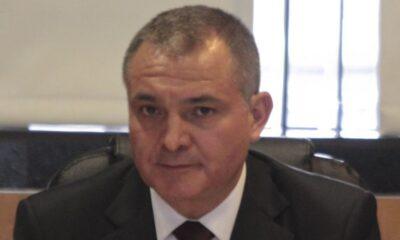 Presenta gobierno federal demanda en EU para reclamar bienes de García Luna