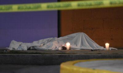 Condena ONU-DH asesinato de activistas en Morelos