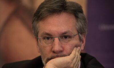 """Acusa Ackerman a Delgado de hacer acuerdos en Morena como """"el viejo PRI"""""""