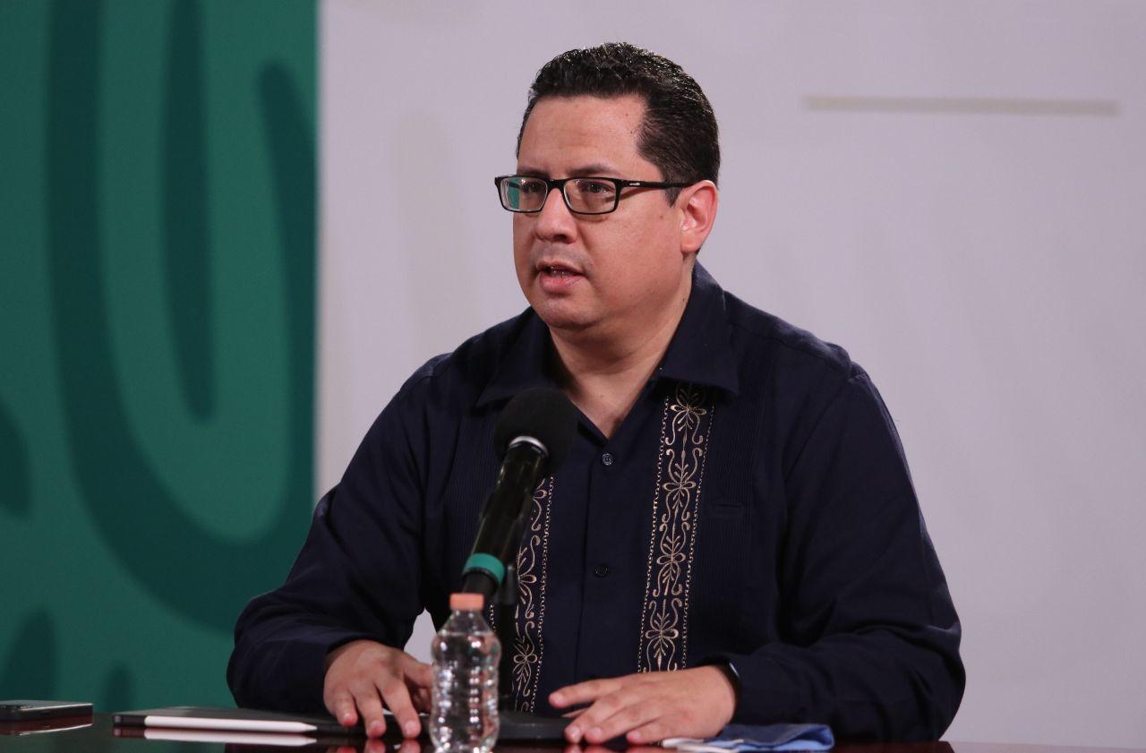 Confirma Durazo a Alomía como secretario de Salud en Sonora