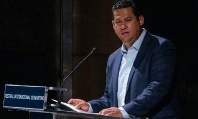 """Atentado en Salamanca, """"acto terrorista sin precedentes"""": Diego Sinhue"""