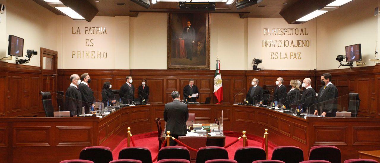 SCJN declara inconstitucional la 'Ley Chayote' de Peña Nieto