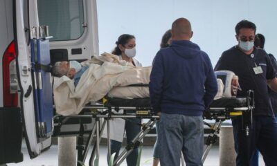 Reporta Salud 263,140 muertes por Covid-19