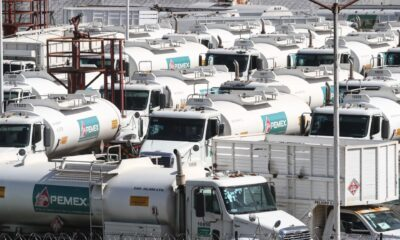 Emplaza sindicato petrolero a huelga a Pemex por falta de respuesta en contratos
