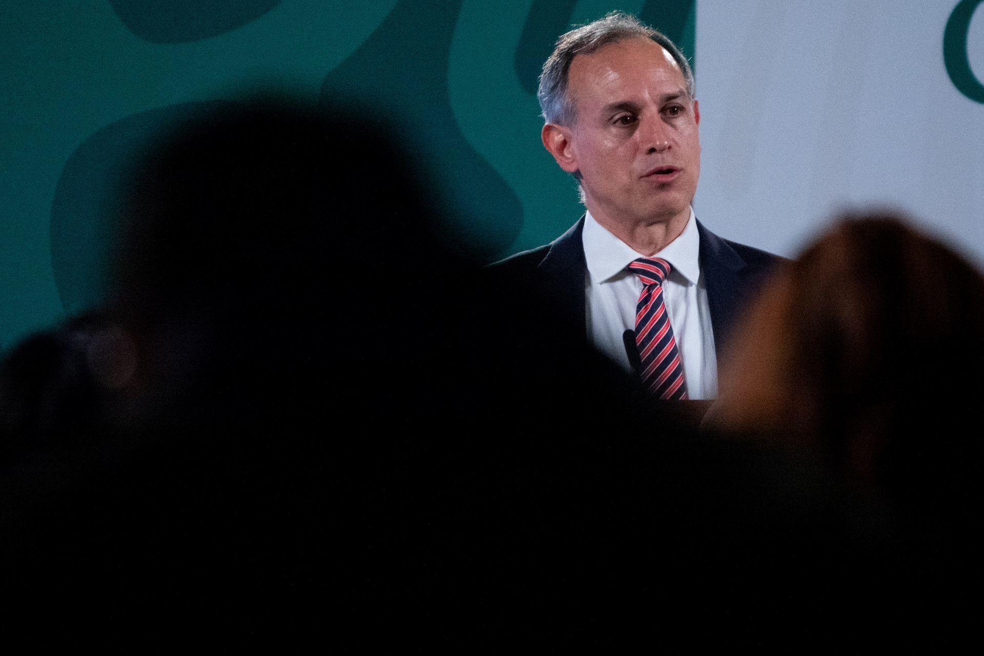 No se necesita dosis de refuerzo contra Covid, sostiene López-Gatell