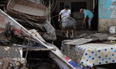 Senadores de Morena piden no lucrar con la tragedia en Tula