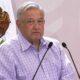 El presidente López Obrador reveló que prepara un programa de apoyo para personas con capacidades diferentes
