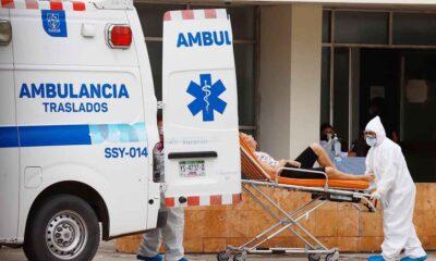 En las últimas 24 horas, México reportó 150 muertes por Covid-19