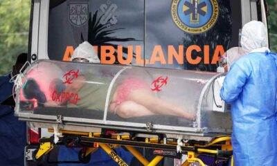 Descienden muertes por Covid en México, reportan únicamente 60