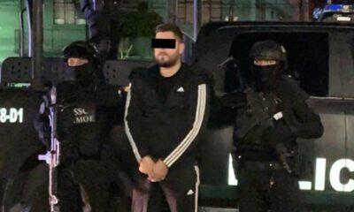Detienen a cuatro implicados en ataque a empresario en el AICM