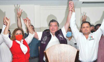 El TEPJF avaló la expulsión de priistas que apoyaron a Jorge Hank Rhon