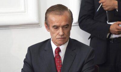 El exdirector del Proyecto Metro, Enrique Horcasitas, está acusado de homicidio culposo por el colapso de un tramo de la Línea Dorada